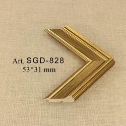 Багет деревянный SGD-828