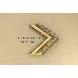 SGP-1037 58x37 mm...