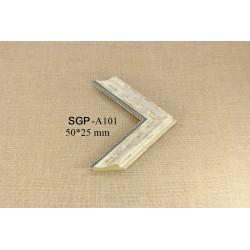 SGP-A101 50х22 пластиковый...